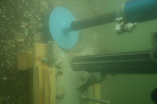 Hydraulisk værktøj